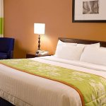Foto de Fairfield Inn Plymouth Middleboro