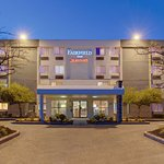 Fairfield Inn Portsmouth Seacoast
