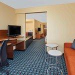 Foto de Fairfield Inn & Suites Chicago Lombard