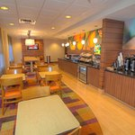 Foto de Fairfield Inn & Suites West Palm Beach Jupiter