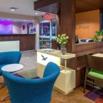 Fairfield Inn & Suites Jacksonville Foto