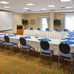 Foto de Fairfield Inn & Suites Toronto Brampton