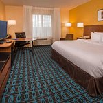 Foto de Fairfield Inn & Suites Dulles Airport Chantilly