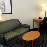 Fairfield Inn & Suites Elizabethtown Foto