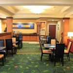 Fairfield Inn & Suites Denton Foto