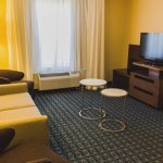 Foto de Fairfield Inn Kansas City Downtown/Union Hill