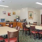 Fairfield Inn Visalia Sequoia Foto