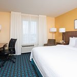 Foto de Fairfield Inn & Suites Chicago St. Charles