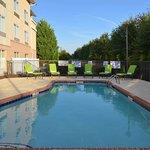 Fairfield Inn & Suites Anderson Clemson Foto