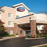 Photo of Fairfield Inn & Suites Columbus East
