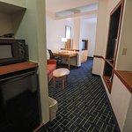 Foto de Fairfield Inn & Suites Lexington Berea