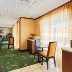Photo of Fairfield Inn & Suites Reno Sparks