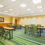 Fairfield Inn & Suites Reno Sparks Foto