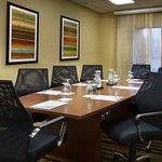 Buckeye Boardroom