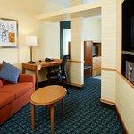 Fairfield Inn & Suites Atlanta East/Lithonia Foto