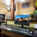 Fairfield Inn & Suites Odessa Foto