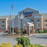 Photo of Fairfield Inn & Suites Hazleton