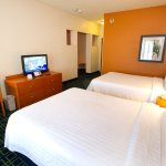 Foto de Fairfield Inn & Suites Arlington Near Six Flags