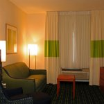 Photo of Fairfield Inn & Suites Spearfish