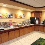 Fairfield Inn & Suites Killeen Foto