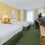 Photo of Fairfield Inn & Suites Wheeling-St. Clairsville, OH