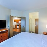 Two Bedroom Suite with King Bed