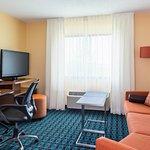 Photo of Fairfield Inn & Suites Springfield