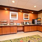 Foto de Fairfield Inn & Suites Cherokee