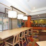 Photo de Fairfield Inn & Suites Greensboro Wendover