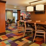Foto de Fairfield Inn & Suites Cleveland Avon