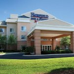 Photo of Fairfield Inn & Suites Charleston North/University Area