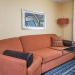 Photo of Fairfield Inn & Suites Lincoln