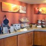 Photo de Fairfield Inn Greensboro Airport