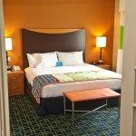 Photo de Fairfield Inn & Suites Brookings