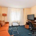 Photo of Fairfield Inn & Suites Mansfield Ontario