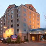 Photo of Fairfield Inn & Suites Woodbridge