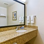 Fairfield Inn & Suites by Marriott State College Foto