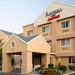 Fairfield Inn Kennewick Foto