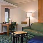 Photo de Fairfield Inn & Suites Spokane Downtown