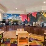 Foto de Fairfield Inn & Suites Holland
