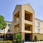Fairfield Inn & Suites Dallas Medical / Market Center Foto
