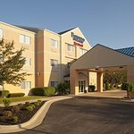 Fairfield Inn & Suites Mt. Pleasant Foto