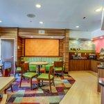 Photo of Fairfield Inn & Suites Memphis