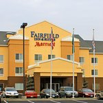 Foto de Fairfield Inn & Suites Yakima