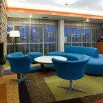 Fairfield Inn Evansville West