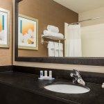 Fairfield Inn & Suites Abilene Foto