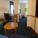 Foto de Fairfield Inn & Suites High Point Archdale