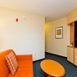 Foto de Fairfield Inn & Suites Winchester