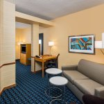 Photo of Fairfield Inn & Suites San Antonio Airport/North Star Mall