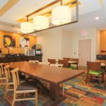Photo of Fairfield Inn Tulsa Woodland Hills